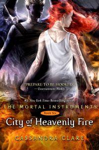 город небесного огня читать-фантастика