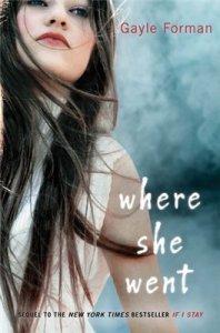 куда она ушла книга-любовь-фантастика