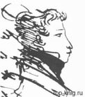 Все романы и сказки Александра Пушкина читать