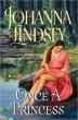 Книгу Джоанн Линдсей Принцесса читать
