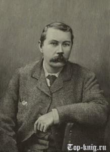 Artur-Konan-Doyl