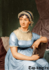 Читать все книги Джейн Остин