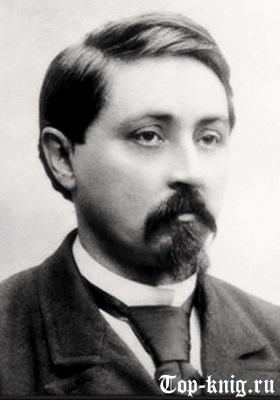 Dmitriy-Mamin-Sibirjak