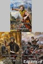 Серию книг Константина Калбазова Вепрь читать по порядку