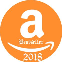 Лучшие книги 2018 по версии Амазон
