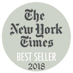 Лучшие книги 2018 Нью-Йорк Таймс
