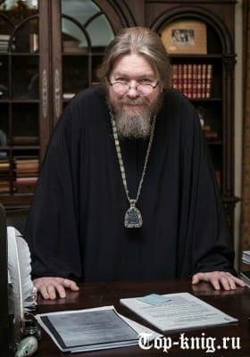 Все книги митрополита Тихона Шевкунова читать